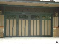 CARRIAGE HOUSE PAINT GRADE WOOD