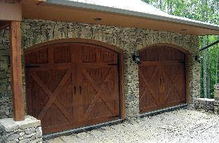 ANGELS GARAGE DOORS
